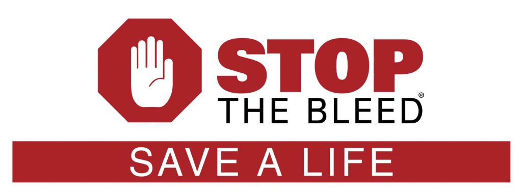Stop the Bleed!